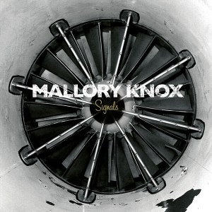 Mallory Knox Signals Cover Art