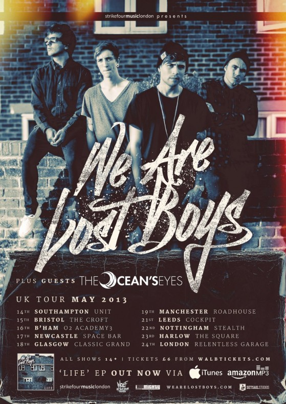 We_Are_Lost_Boys