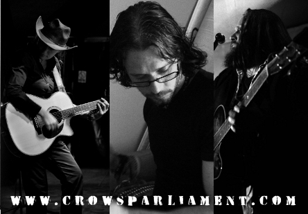 Crows Parliament
