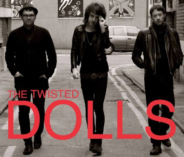 The Twisted Dolls