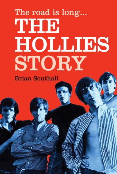 Hollies front cover.indd